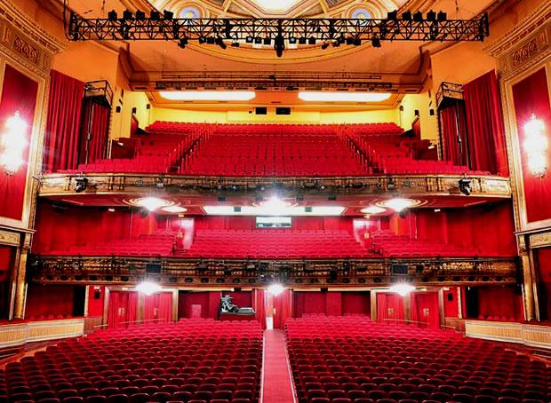 Teatro Rialto Wonderland