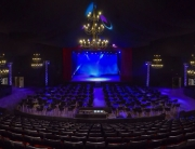 Teatro Caser Las Ventas Bullring