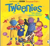 Tweenies-tours and baby-wonderland