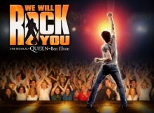 portfolio we will rock you
