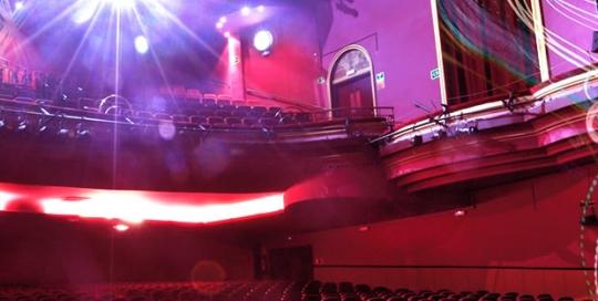 剧院大剧场