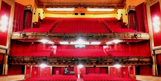剧院洛佩·德·维加