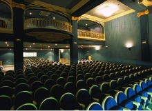 Théâtre Major