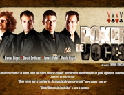 Poker de Voces