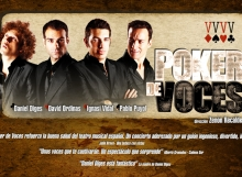 Voices Poker