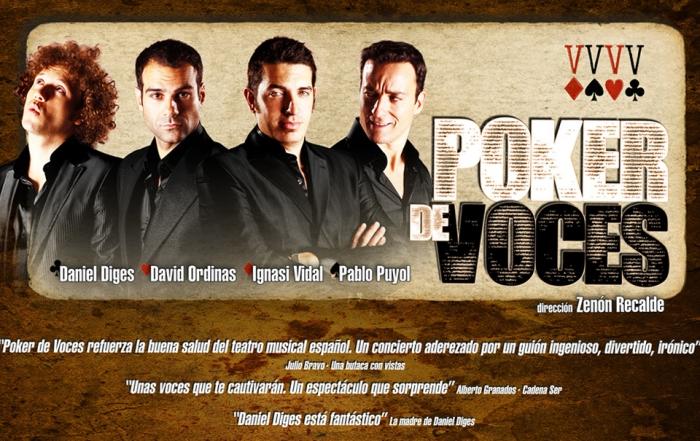 扑克去voces仙境-960